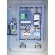 Pumping Unit Control Cabine