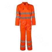 T/C Coverall