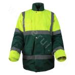 KGS0003 High visibility warm jacket