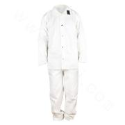 KGF0008 Welding Flame-retardant Clothing
