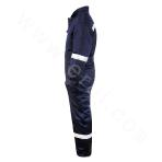 KGL0004 Three proofing coverall