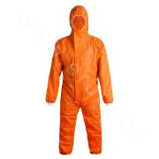 Disposable Civilian Protective Clothing