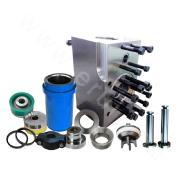 BOMCO F-500 Mud Pump Fluid End Accessories_Inch
