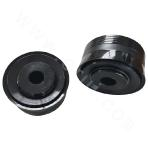 Replaceable Rubber Pistons|Sizes in Millimeters|With Piston Bore 25.4mm