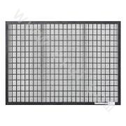 Shale Shaker Screens For BRANDT VSM300 Primary Deck Composite Material Frame API 20~API325