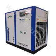 Standard Oil-injected Screw Air Compressor