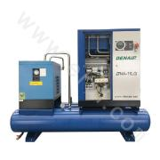 Full Performance Screw Air Compressor