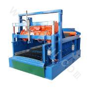 TSC HS Series Shale Shaker   HS150, HS220, HS240, HS270, HS280, HS295