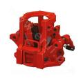 Grip Tools | Model HD Pneumatic Tubing Spider | 125 STON | 1.315~5-1/2 IN