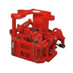 Grip Tools | Model E Pneumatic Tubing Spider | 175 STON | 2-3/8~7-5/8 IN