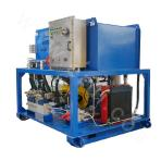 JJC Hydrualic Power Unit