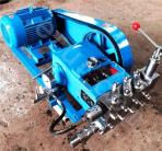 boosting water injection pump