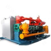 Hydraulic Injection Pump for Water Plugging and Profile Control