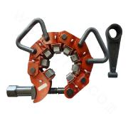 MP Type Safety Clamp