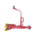 "Manual Tong Type HT55 W/LG. Lever|3-1/2""~13-3/8""