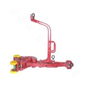 """Manual Tong Type HT55 W/LG. Lever