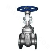 Stainless Steel Gate Valve ZA40W