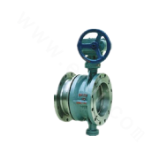 Flanged Expansion Butterfly Valve