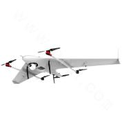 ZT-3VS Electric Vertical Take-off and Landing  Fixed-Wing UAV