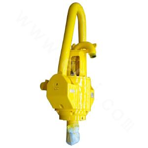 SL160 Rotary Swivel