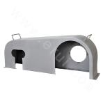 Belt Guard, P/N: X05310185| LW450×1000-N