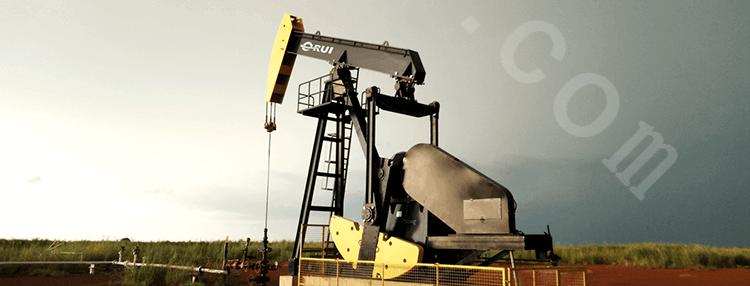 Oil Production & Transportation