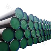3-1/2 Inch Seamless Line Pipe X46