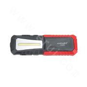 Dual Lighting Lithium Battery Work Light