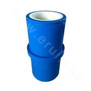 Zirconia Ceramic Liners for  BOMCO F-1300/1600 Triplex Mud Pump, mm