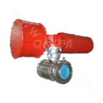Locking bucket valve QT947Y