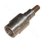 Main Shaft, P/N: HV2400104 | HV240/HV1200 Degaser