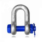 Grade S6 DX Shackle