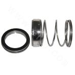 Frame-Grease Lubricated, P/N: TS-20618-12-1 | HCP/HCP-S Series Pump Parts