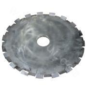 Shear Plate, P/N: TS-SP120-02 | HSP Shear Pump Parts