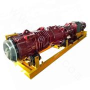 Diesel Pile Hammer ∣ D36 D46 D62 D80, DELMAG